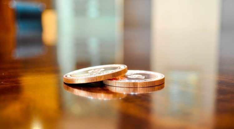Чакры и деньги
