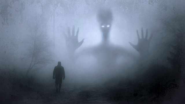 Как остановить кошмар