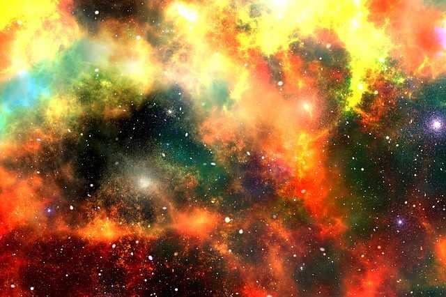 Закон энергии вселенной