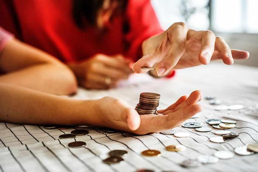 как правильно относиться к деньгам