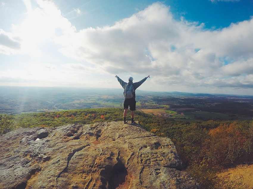 мотивация к жизни через путешествия