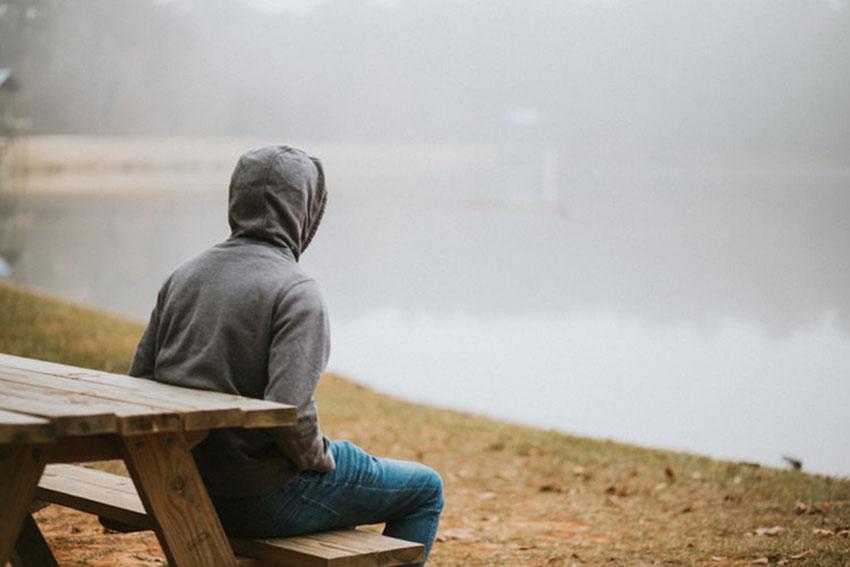 молчание в отношениях