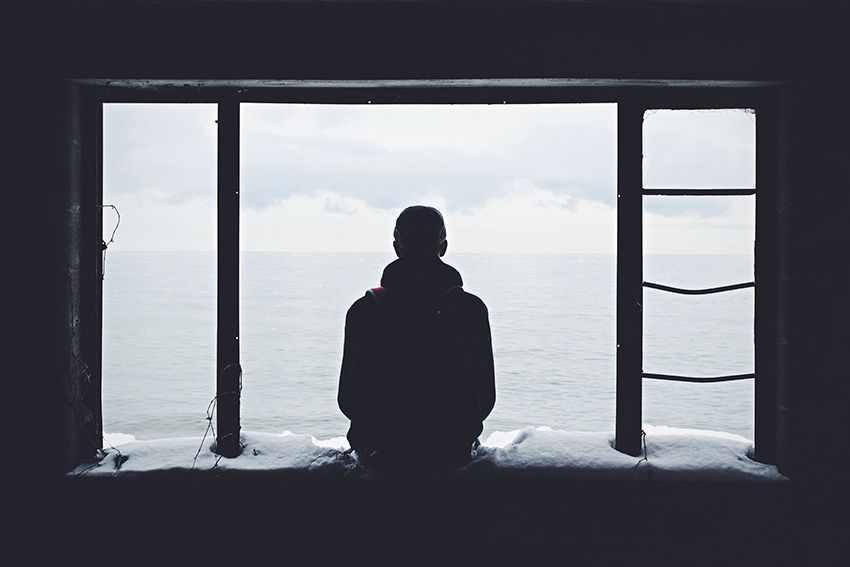 как побороть беспокойство, одиночество и меланхолия внутри