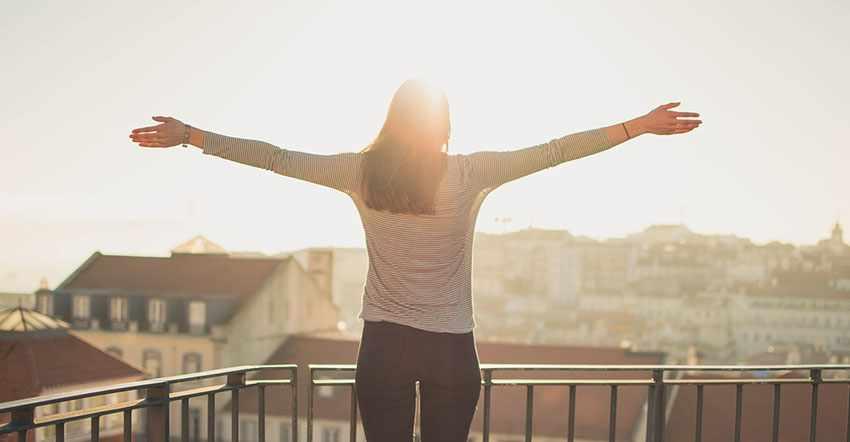 с чего начать счастливое утро