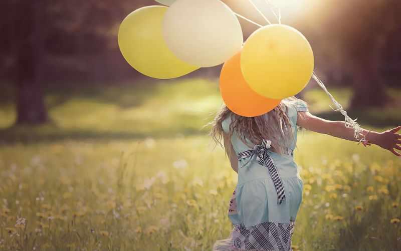 обретение радости в жизни