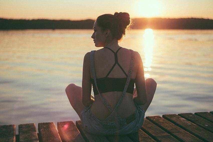 медитация для спокойствия
