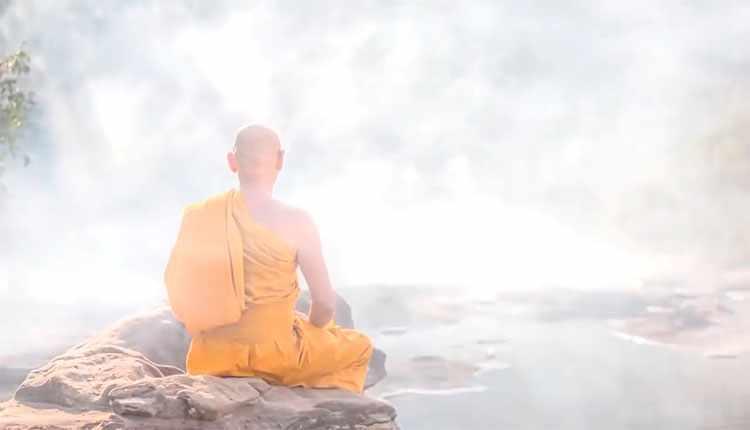 Духовная практика - путь к Просветлению