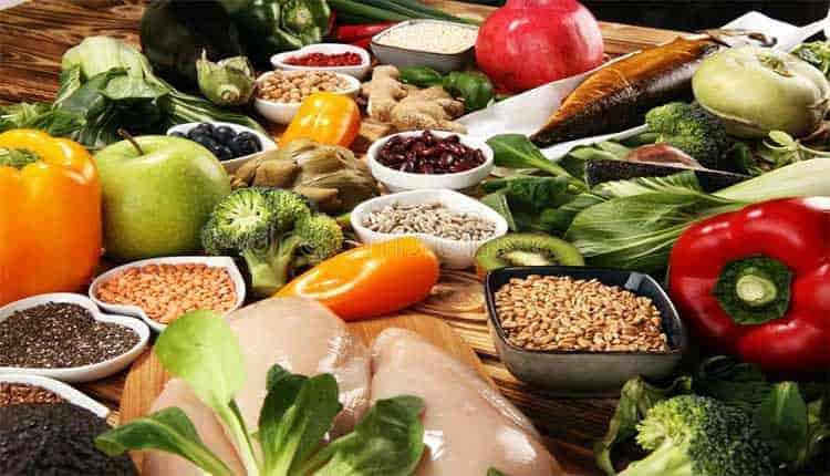 Энергетическое тело и наше питание