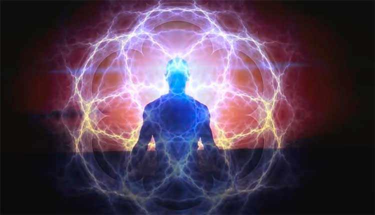 Энергетические упражнения для второго тела