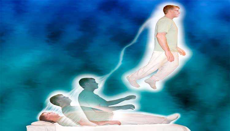 Выход из тела