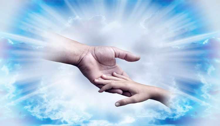 Встречи в Духовном мире. Помощники