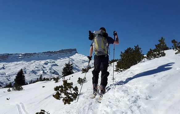 снятся лыжи