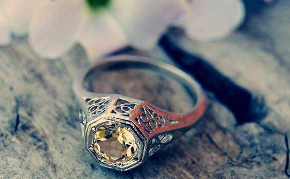 к чему снится перстень с камнем
