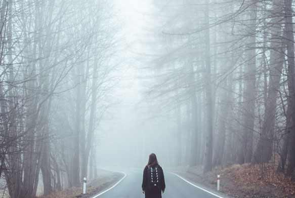 к чему снится идти по дороге