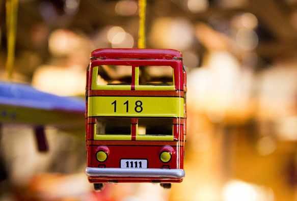 снится автобус