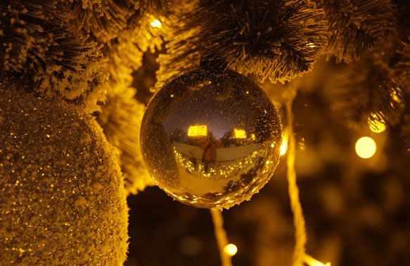 снится Новый год во сне