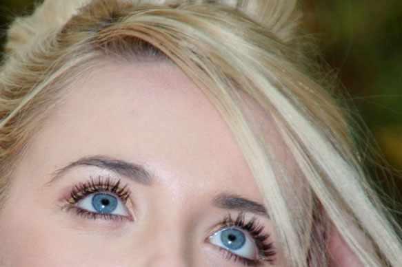 к чему снятся голубые глаза