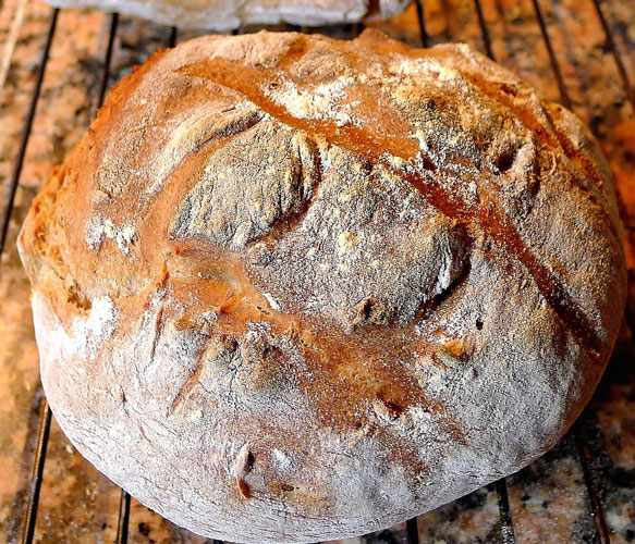 к чему снится хлеб