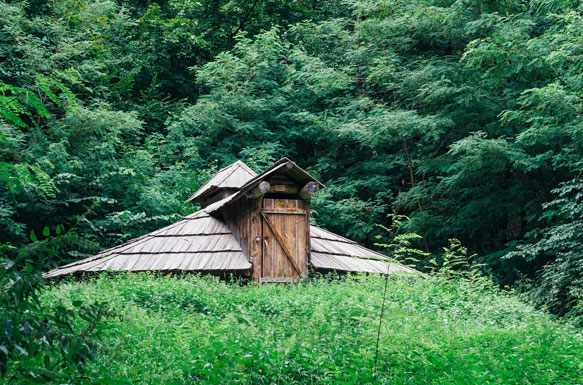 Дом во сне