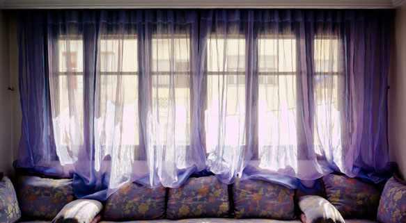 к чему снятся шторы