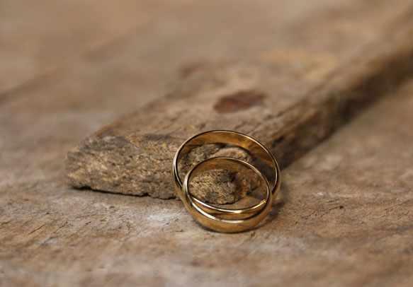 снится золотое кольцо