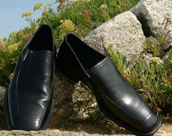 к чему снится мужская обувь