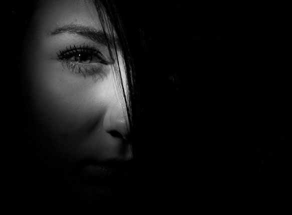 Сновидения о слепой любви
