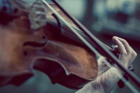 К чему снится скрипка
