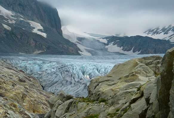 к чему снится ледник