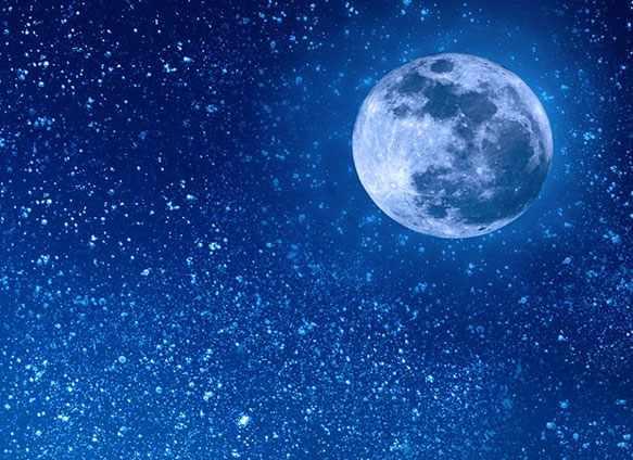 снится луна