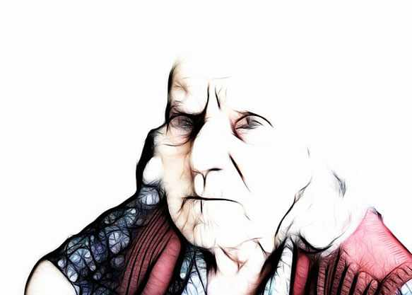 Видеть во сне бабушку умершую