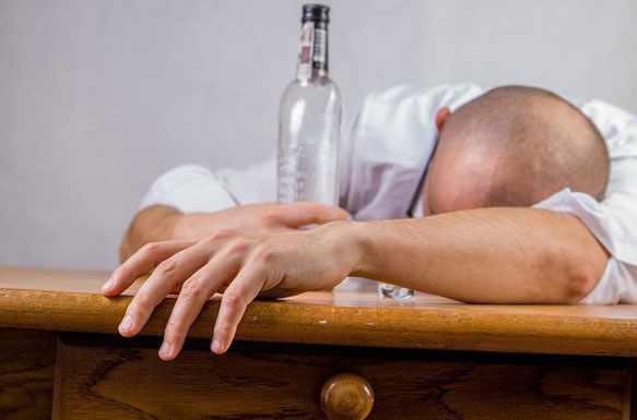снится пьяный муж