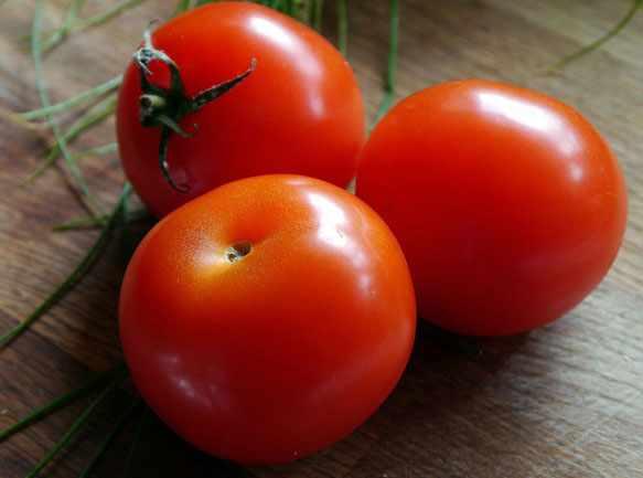 снятся красные помидоры