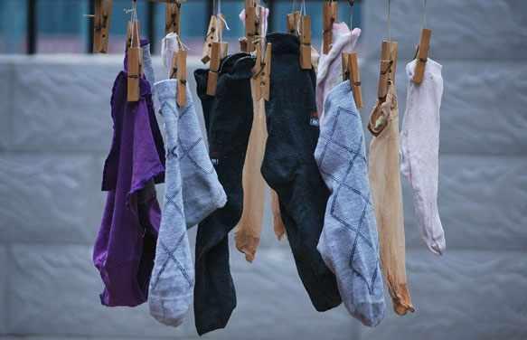 снятся носки