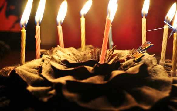 День Рождение Sonmir.ru – 2 года