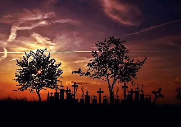 Умершие во сне