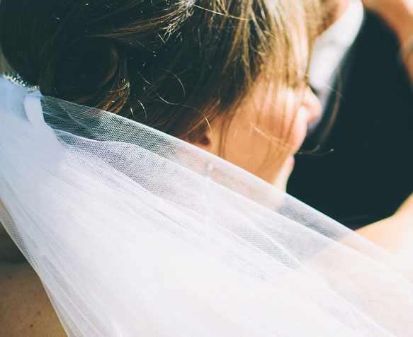 Невеста во сне