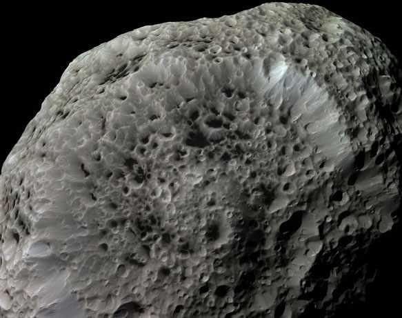 снится астероид
