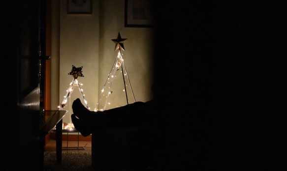 Рождественский-сон