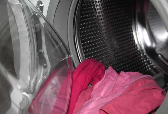 видеть во сне стиральную машину