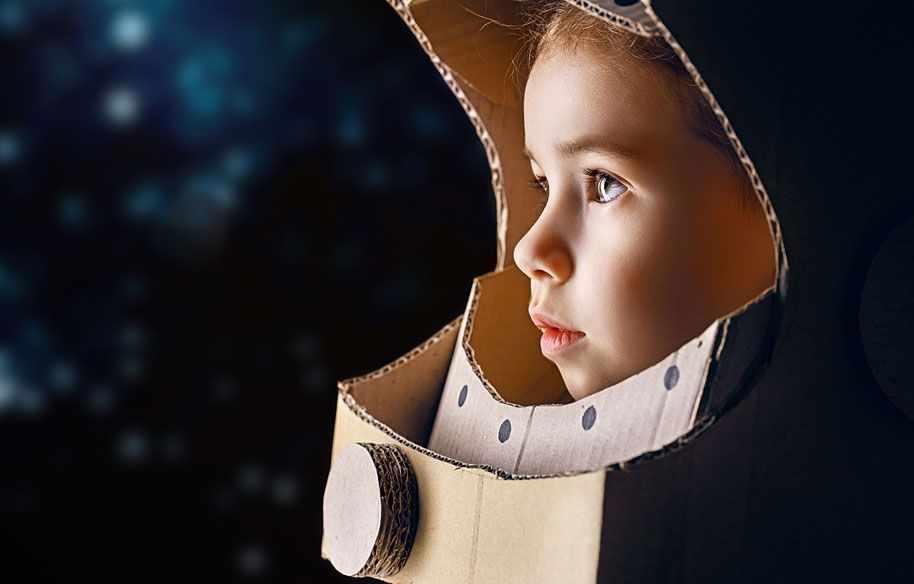 Поиски призвания: о воспоминаниях из детства