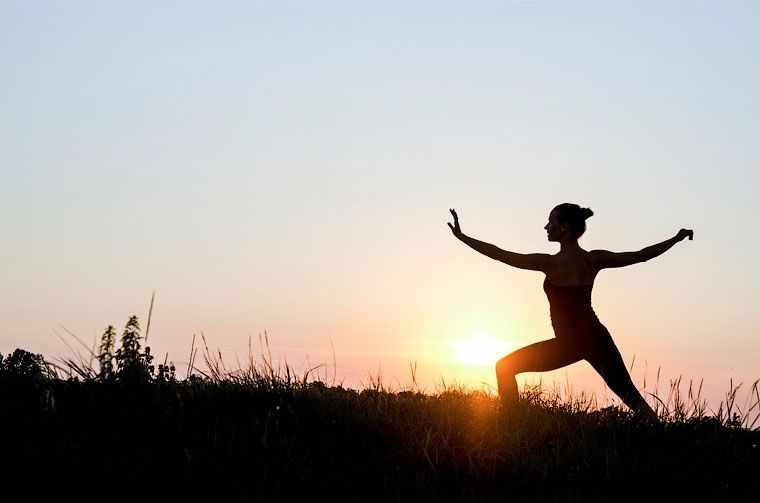 Комплекс цигун «18 упражнений для укрепления духа и тела»