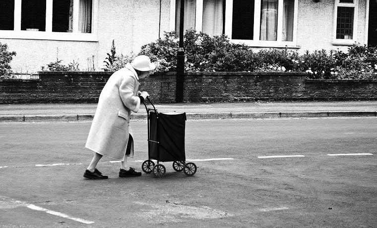 Сознание старости