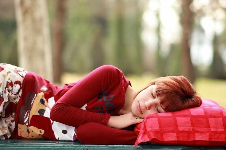 Польза короткого послеобеденного сна
