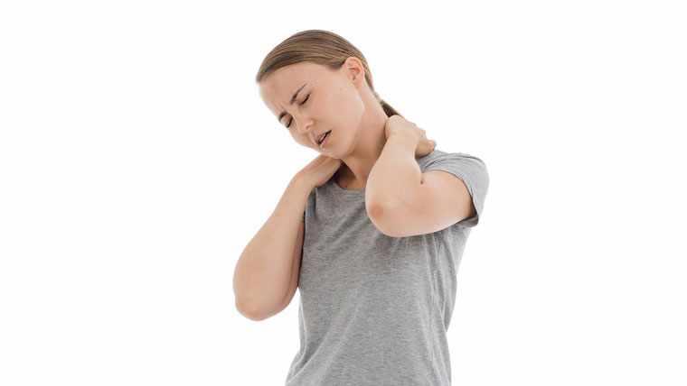 Вы неправильно делаете упражнения для шеи