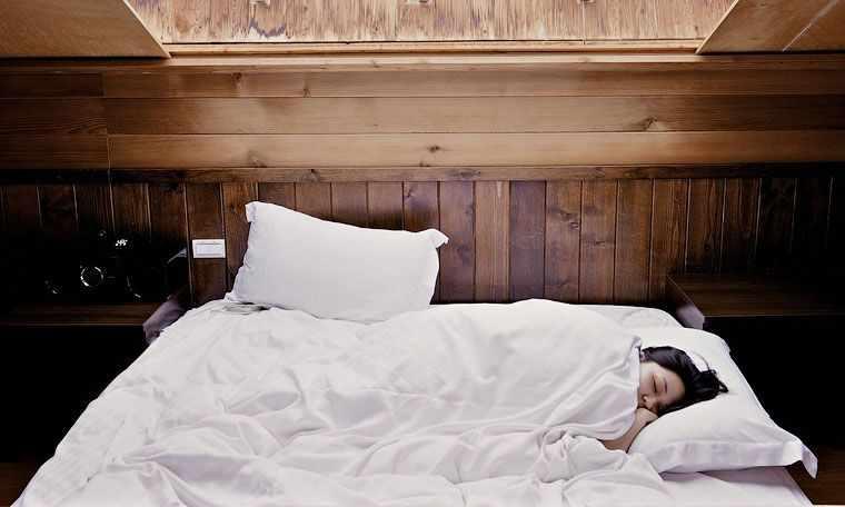 Остеохондроз шейного отдела и подушка для сна