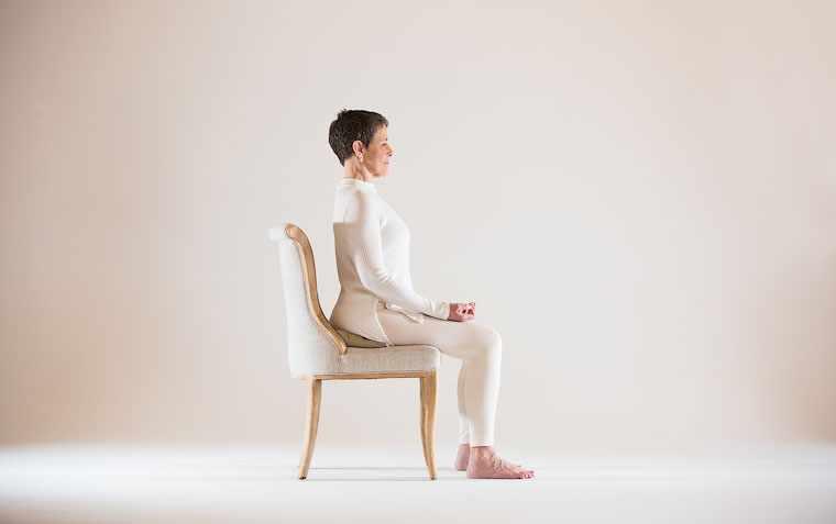 Медитация Заземления — практика