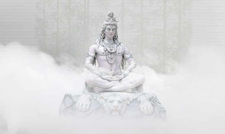 Техника медитации