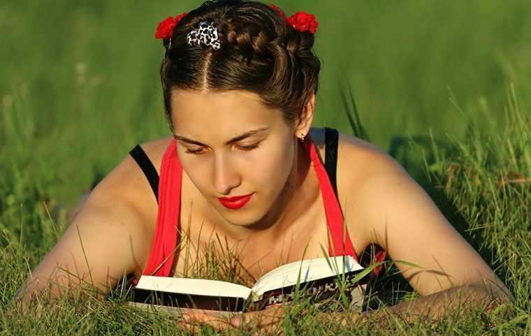 Что почитать для саморазвития, поднятия настроения и силы духа