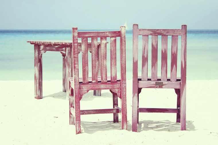 Мечта о домике у моря
